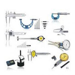 Instrumente Standard pentru Control Dimensional